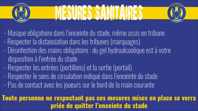 mesures-sanitaires