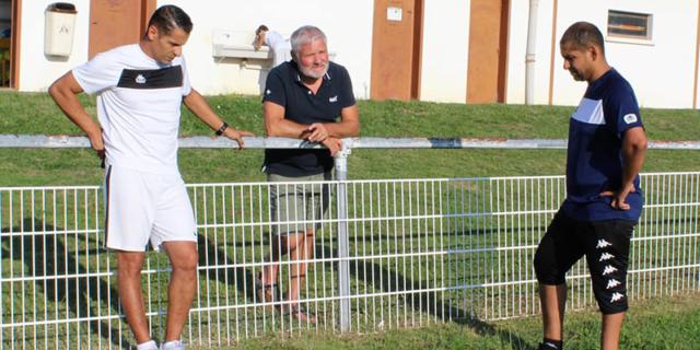 RETROUVEZ LES MOTS DU PRÉSIDENT GÉRARD HENRY POUR L'ASSEMBLÉE GÉNÉRALE DU CLUB